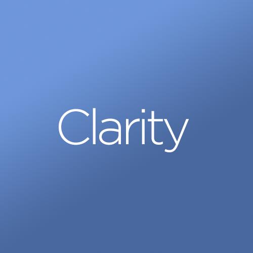 Clarity1