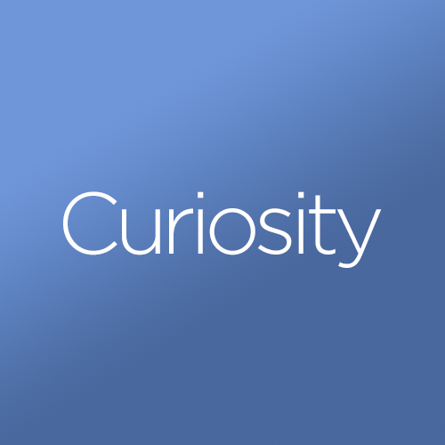 Curiosity1
